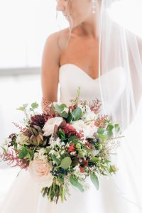 MagdalenaStudios OneAtlantic AtlanticCityNJ BethLouis 167 200x300 - Wedding Bouquet and Wedding Flower Trends