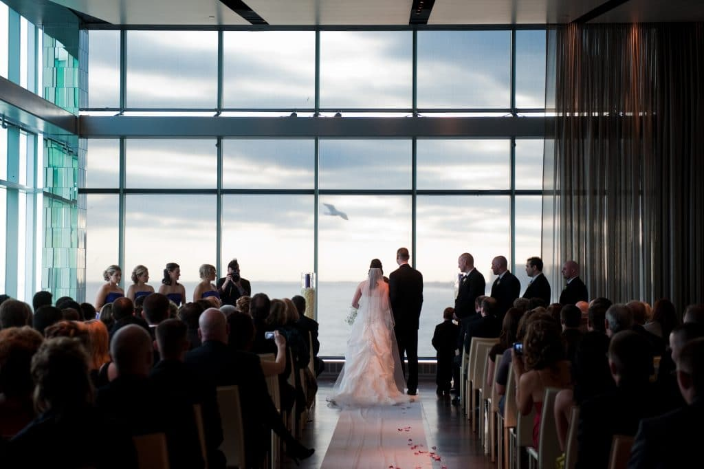 2 27 10 1st OA Wedding Seagull Ceremony 1 1024x682 - Ceremonies