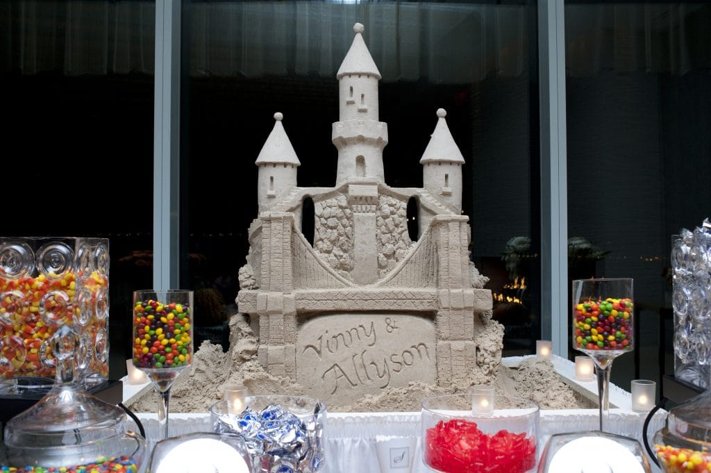 Sand Castle 1024x681 - Details and Decoration