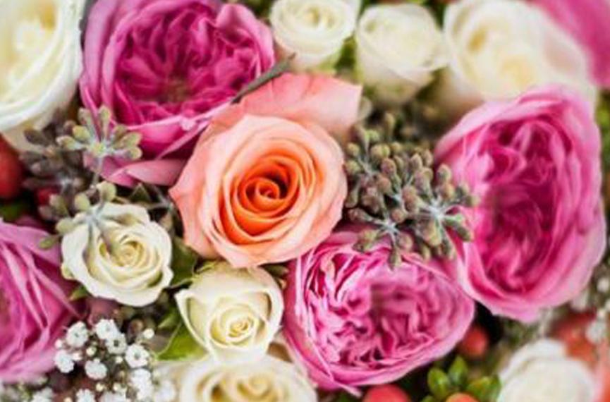 100 - South Jersey Florist