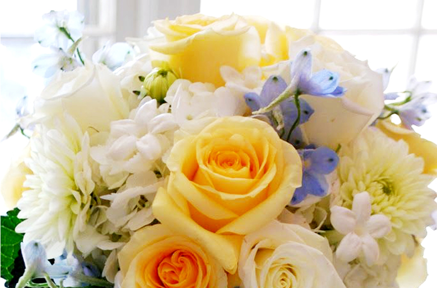 596 - Atlantic City Flower Shop