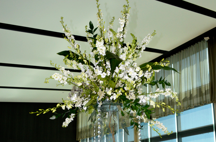 600 - Atlantic City Flower Shop