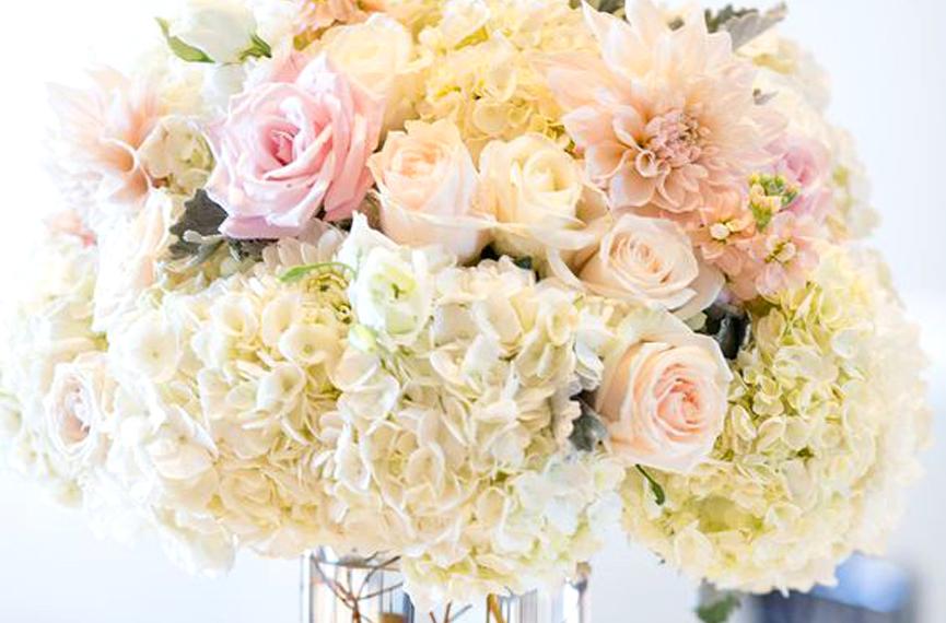 606 - Atlantic City Flower Shop