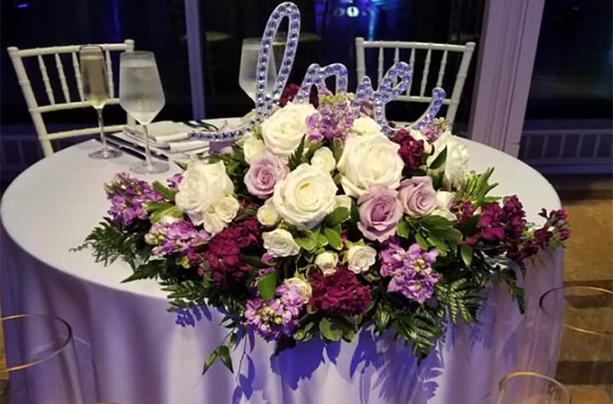 84 - South Jersey Florist