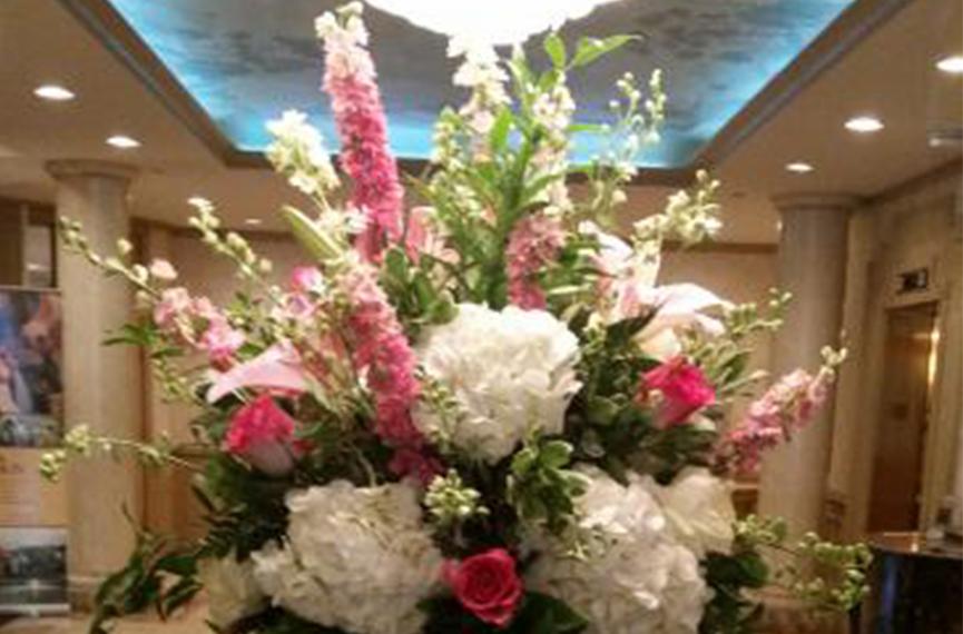 90 - South Jersey Florist