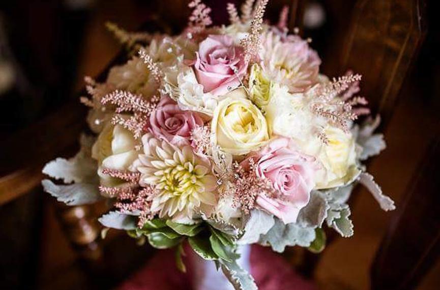 94 - South Jersey Florist