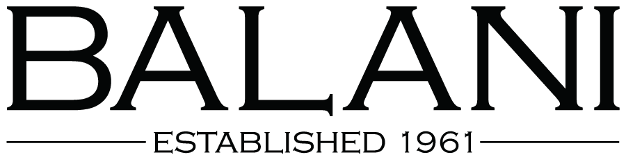 BALANI Logo - Partners