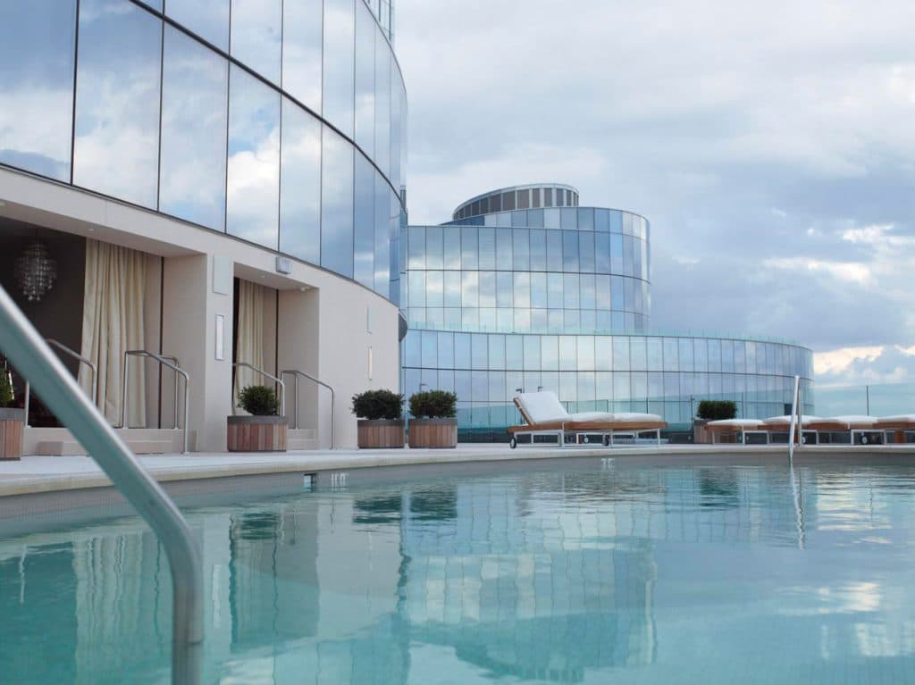 Cabana Pool view image 1024x767 - Ocean Resort Casino