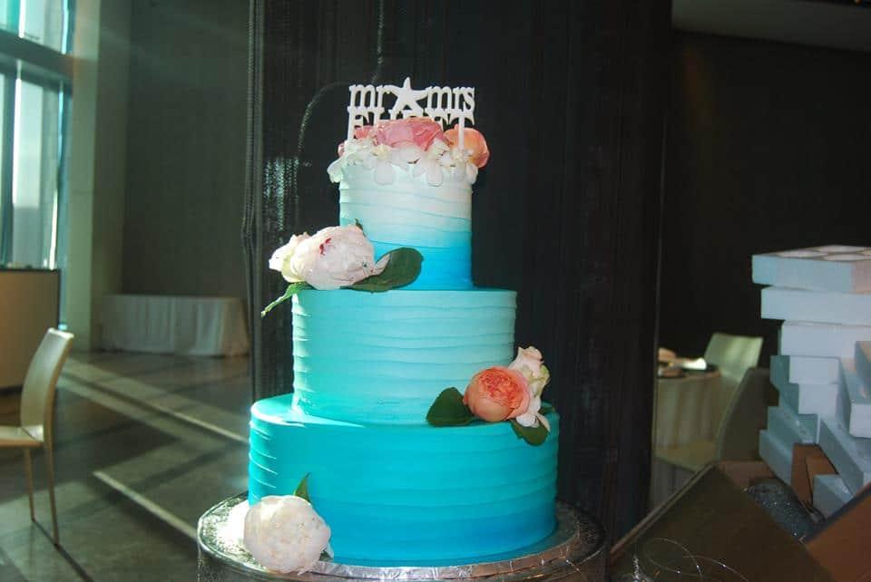 Cake 1 1 - Wedding Cake