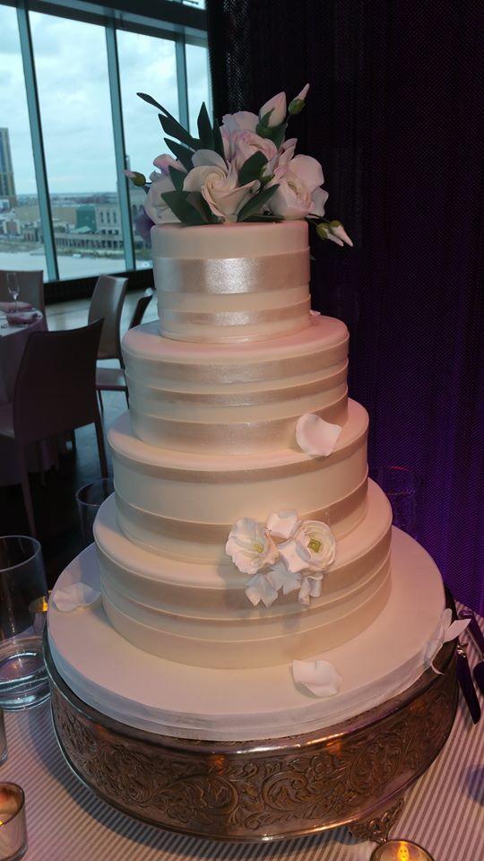 Cake 3 - Wedding Cake