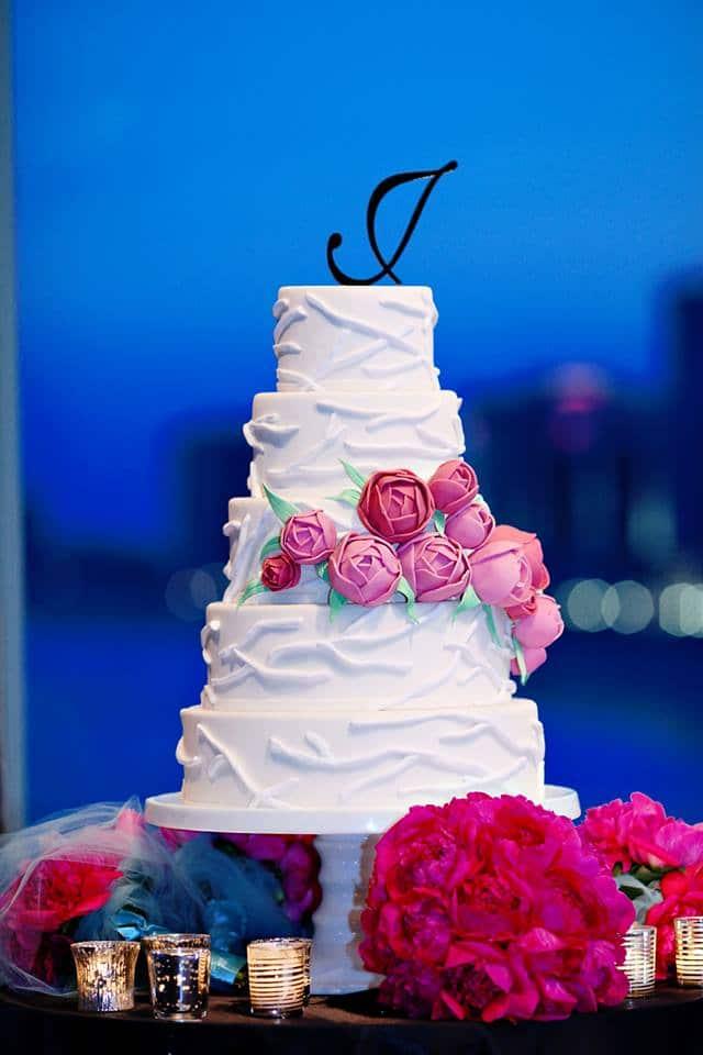 Cake 7 - Wedding Cake