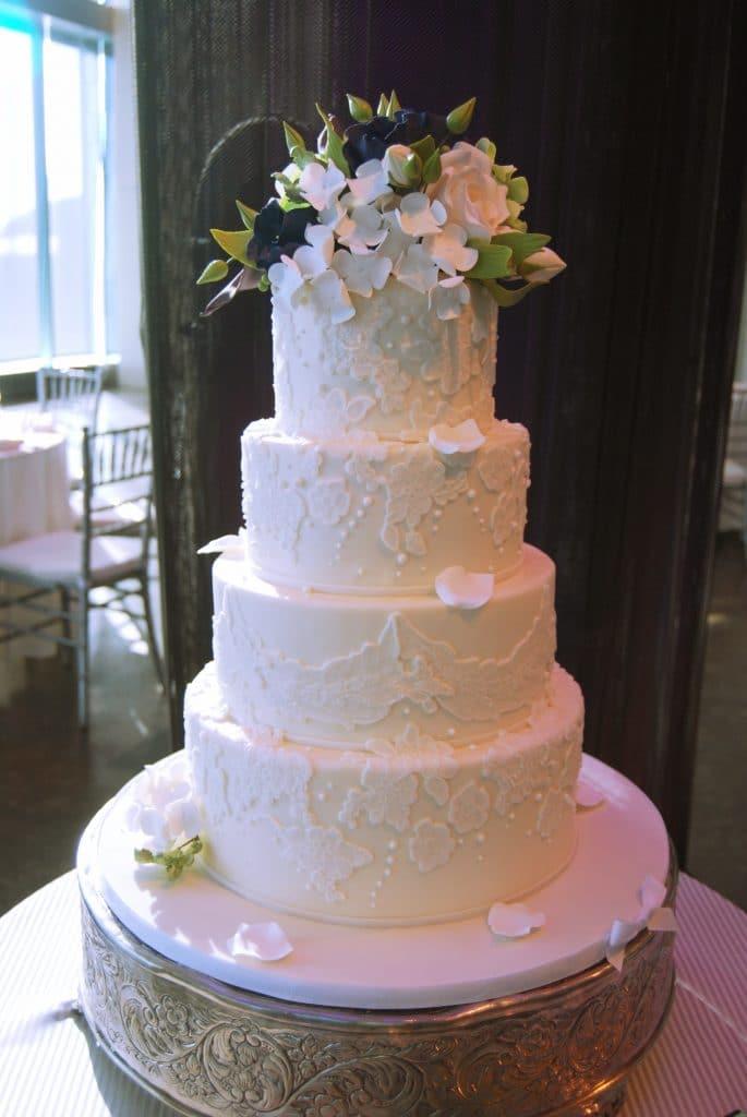 Cake 9 685x1024 - Wedding Cake