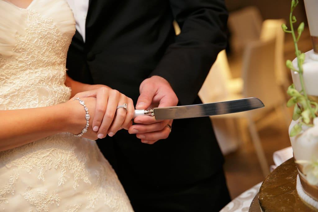 H86C0851 1 - Wedding Cake