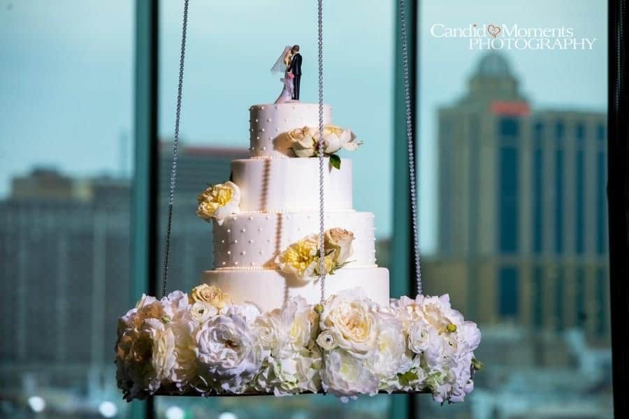 IMG 1528 - Wedding Cake