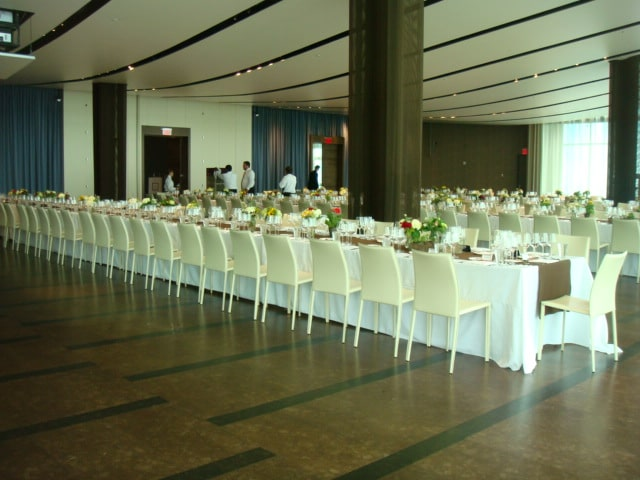 Long tables 1 - Corporate