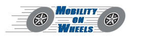 Mobility on Wheels Logo - Partners