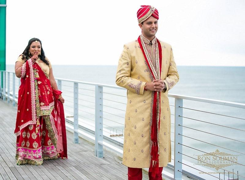 OA WEDDING BY RON SOLIMAN 004 1 - Pallavi & Sooraj