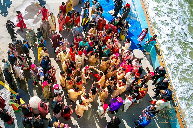 OA WEDDING BY RON SOLIMAN 008 1 - Pallavi & Sooraj