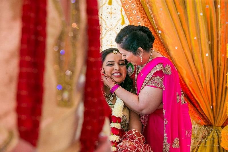 OA WEDDING BY RON SOLIMAN 016 1 - Pallavi & Sooraj