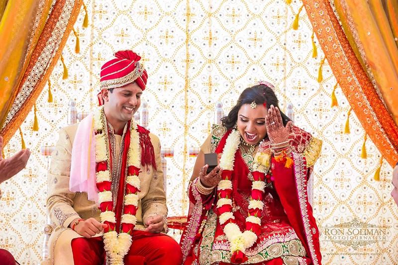 OA WEDDING BY RON SOLIMAN 018 1 - Pallavi & Sooraj