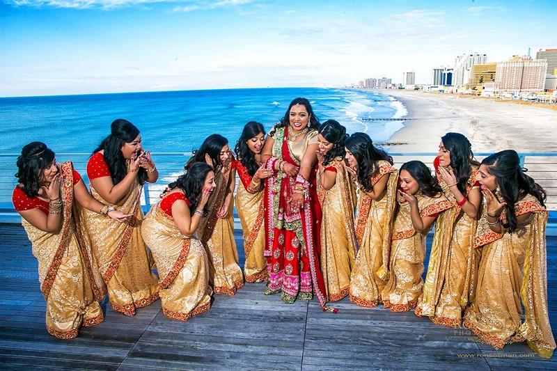 OA WEDDING BY RON SOLIMAN 022 1 - Pallavi & Sooraj