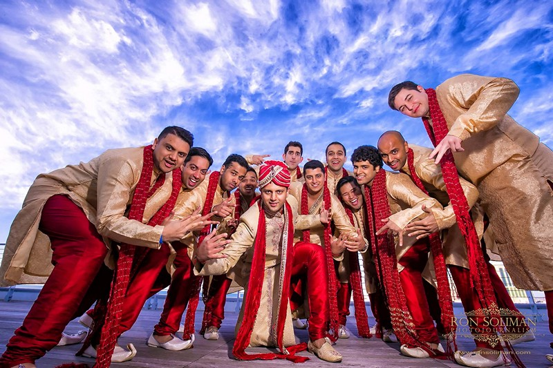 OA WEDDING BY RON SOLIMAN 024 1 - Pallavi & Sooraj