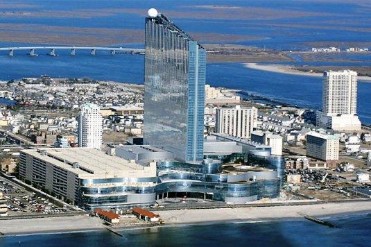 Ocean Resort image - Ocean Resort Casino