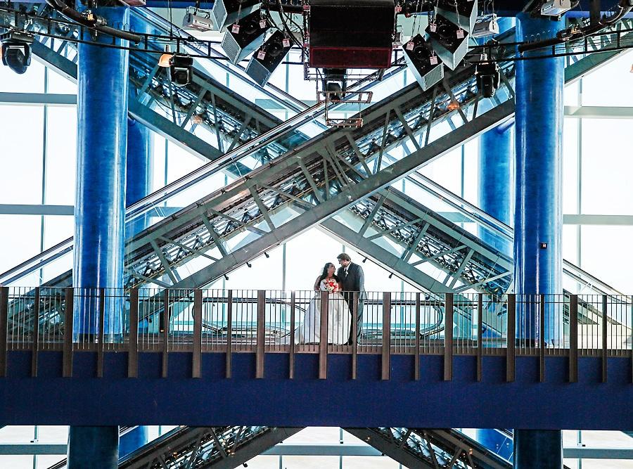 One Atlantic Wedding 103 - Marie Labbancz Photography