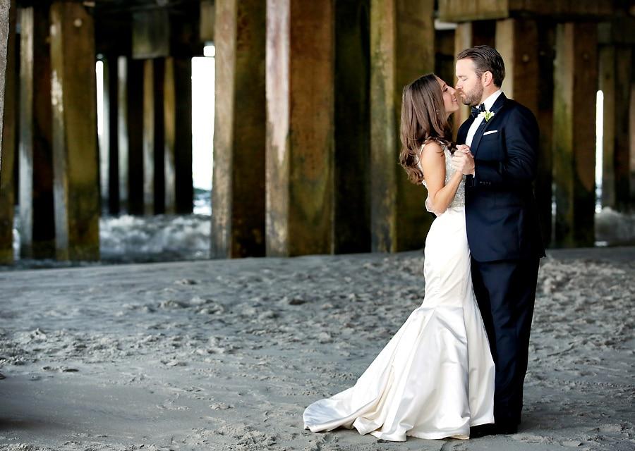 One Atlantic Wedding Bon 06 - Marie Labbancz Photography