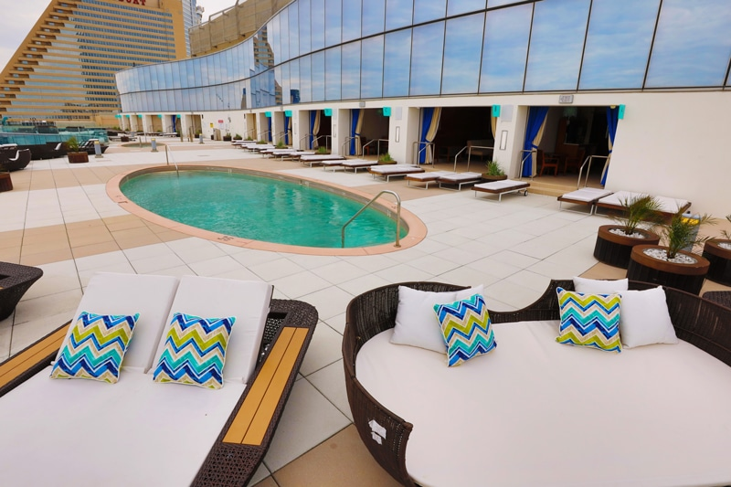 Poseidon 1 - Ocean Resort Casino
