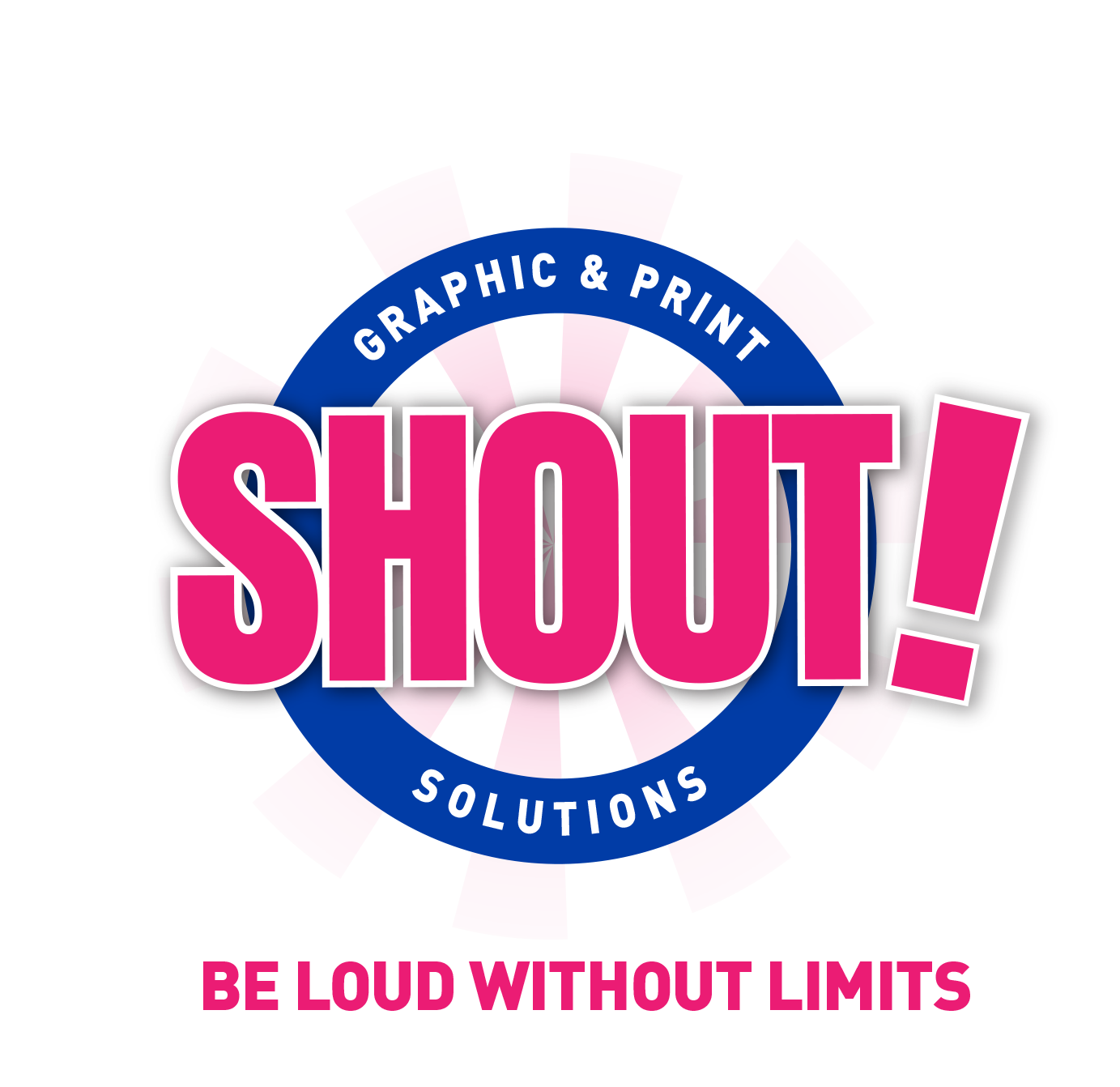 Shout Logo New - Partners