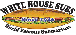 White House Sub logo - White House Subs