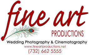 art group logo - Fine Art Productions