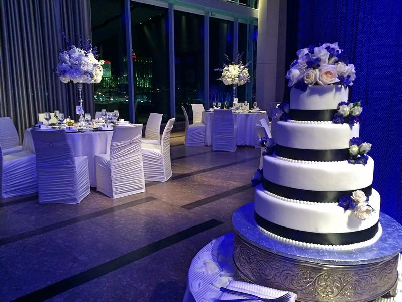 cake1 - Atlantic Room