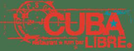 cuba libre logo - Partners