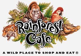 download - Rainforest Cafe