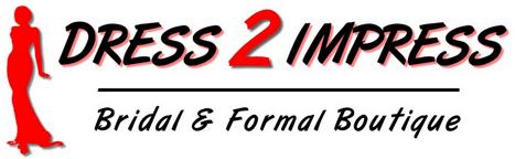 dress to impress logo - Dress 2 Impress