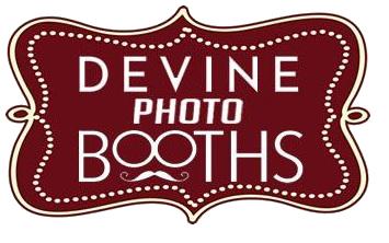 logo 2 - Devine Photo Booths