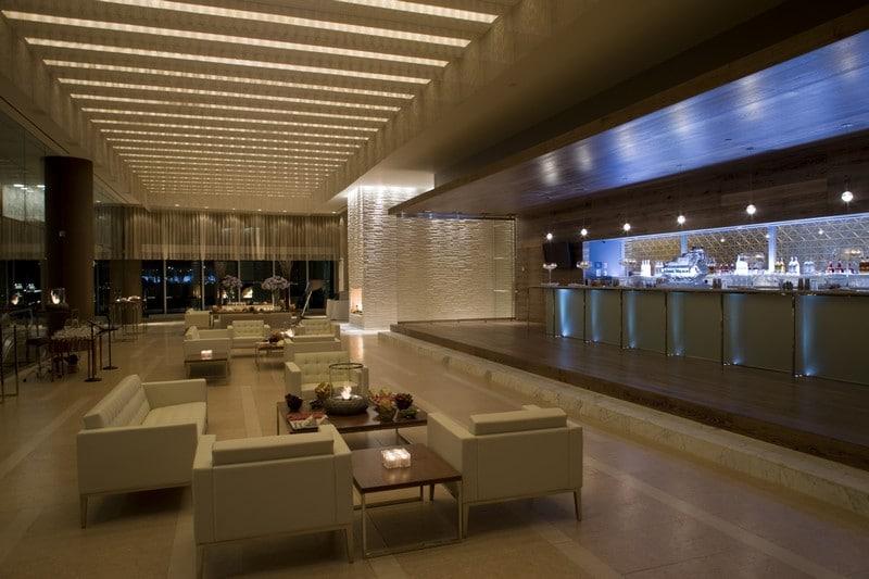 one atlantic lobby4 1 - Lobby