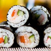 one atlantic sushi - Partners