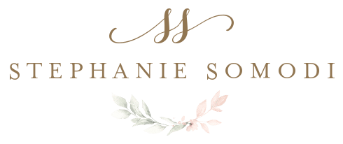 ss logo - Stephanie Somodi