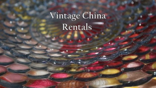 vintage china rental logo 620x413 1 536x302 - Vintage China Rentals