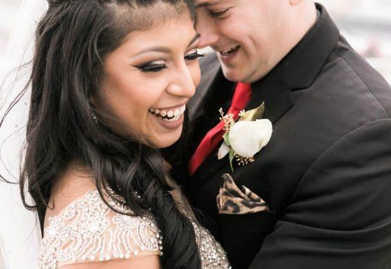 kenna - Featured Weddings