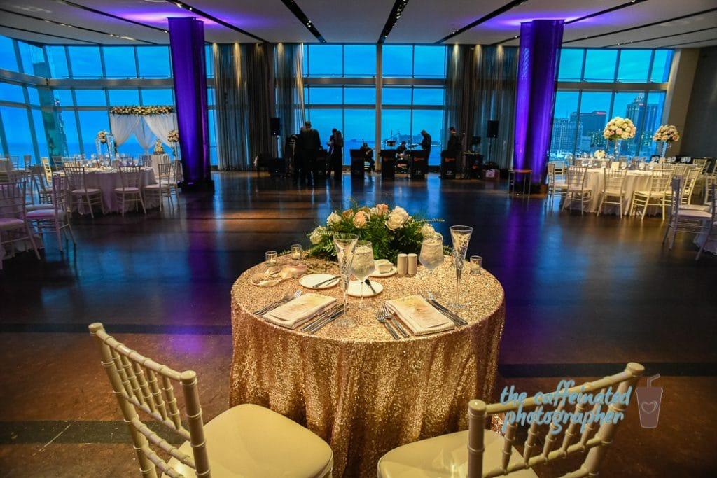 Atlantic room 6 1024x683 - Receptions