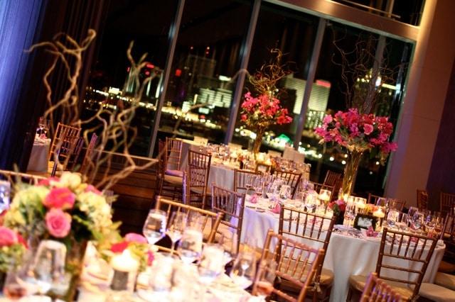 tablescape - Receptions
