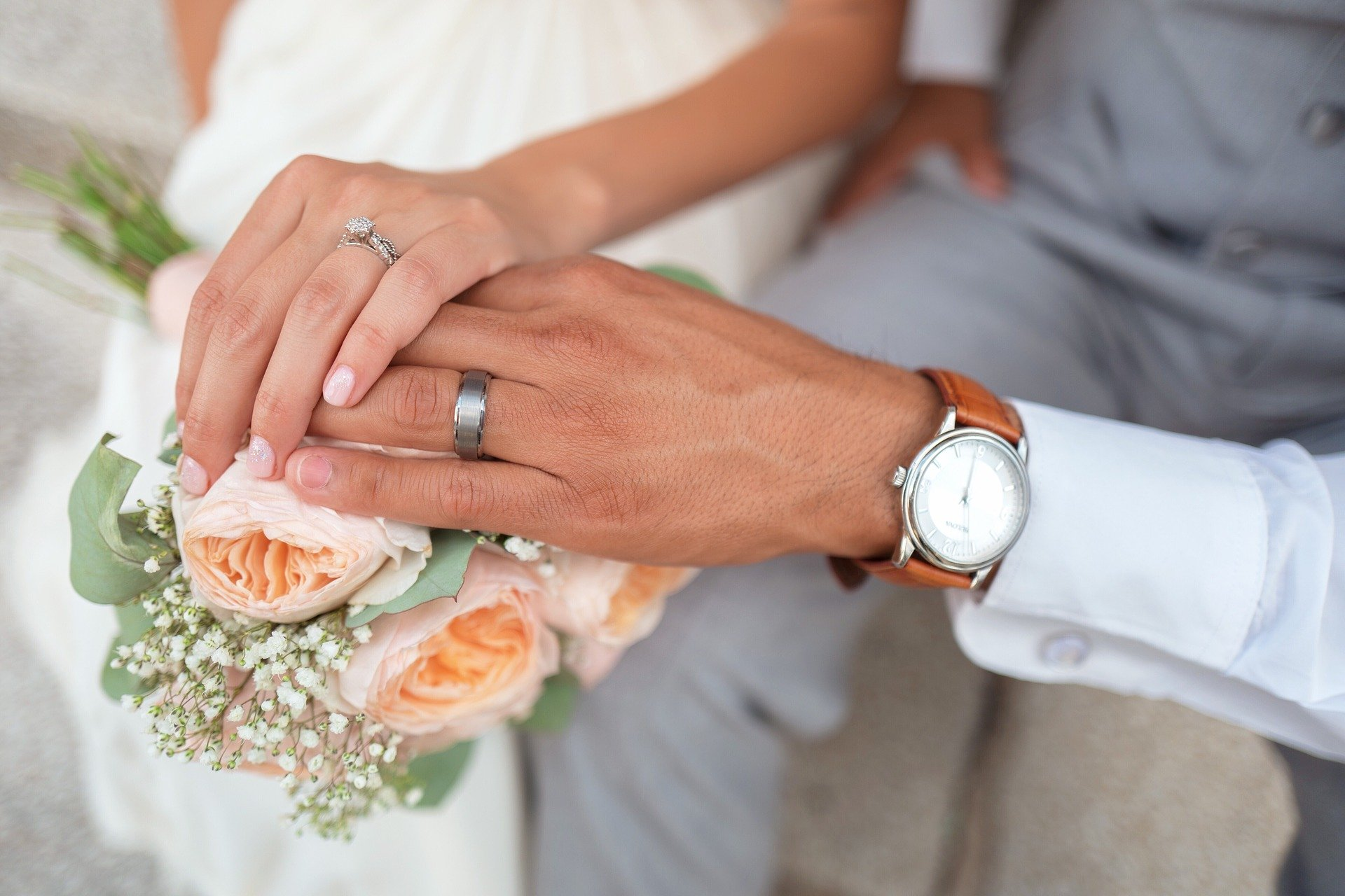 bride 1837148 1920 - What is a Marriage License and Why Is It So Important?
